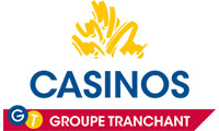 CASINOS GROUPE TRANCHANT