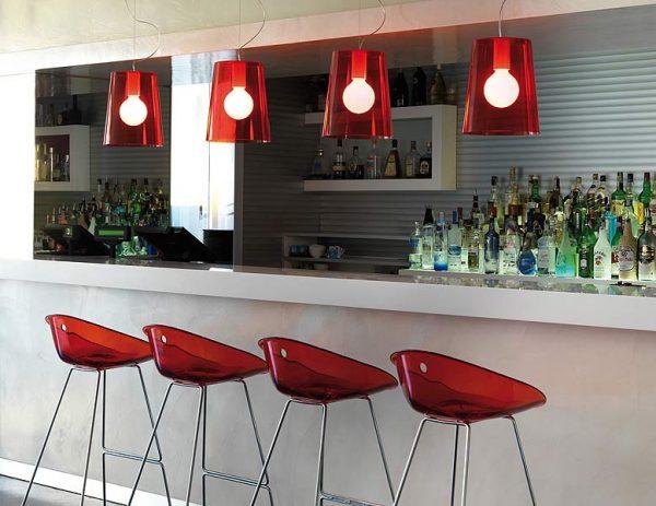 Tabouret bar Hôtel et Restaurant