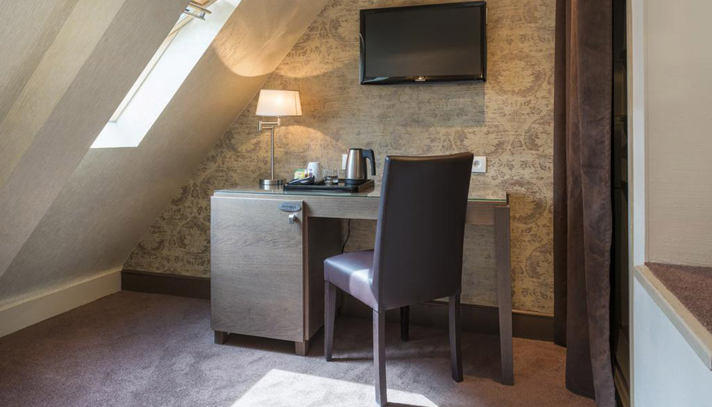 Bureau - Collection Hôtellerie