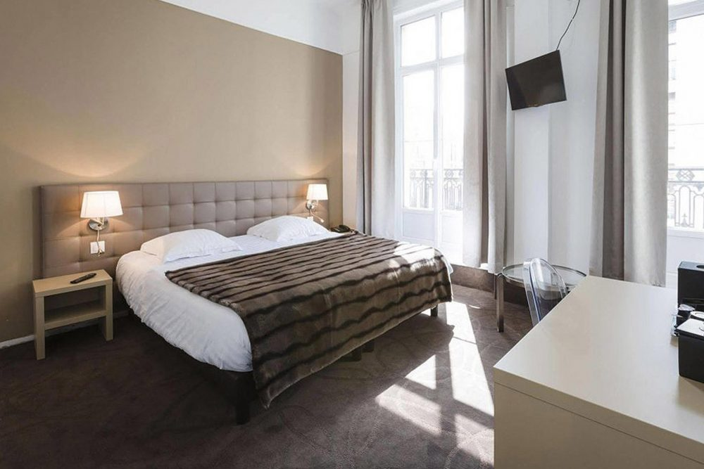 Mobilier professionnels hôtel ou maison de retraite