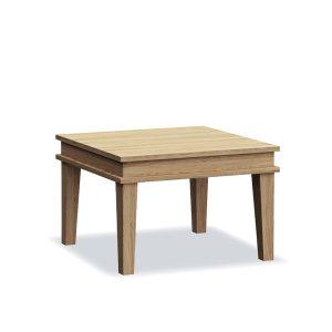 Table basse pour Chambre d'Hôtel