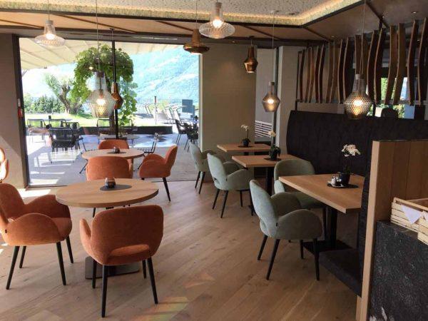 Fauteuil Hôtel et Restaurant