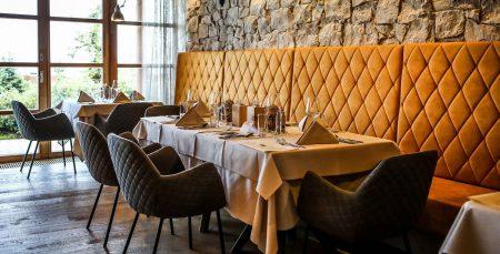 Mobilier restaurant