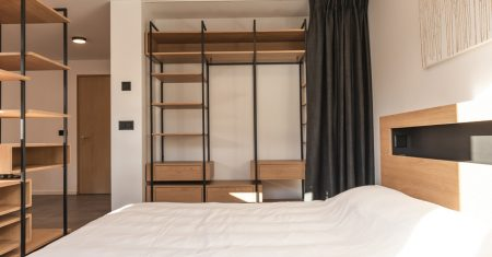Mobilier chambre Hotel